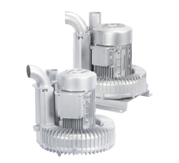 Vertical Type Blowers